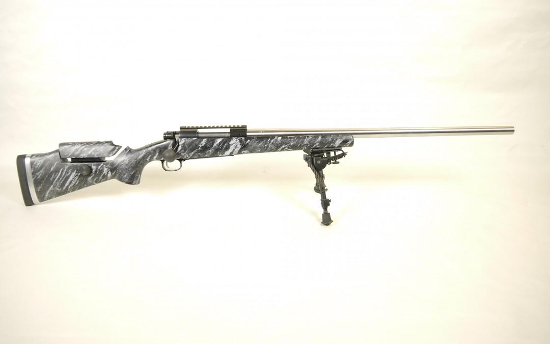 Winchester M70 6,5-06