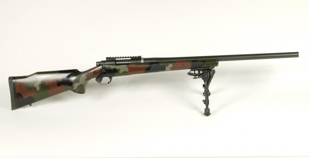 Remington 700 .223 Rem