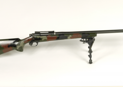 Remington 700 .223 Rem