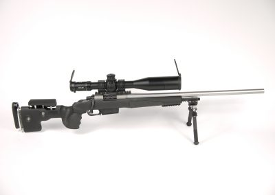 Pierce Titan 6,5 Creedmoor