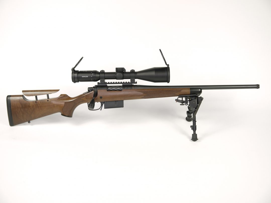Pierce .308 Win