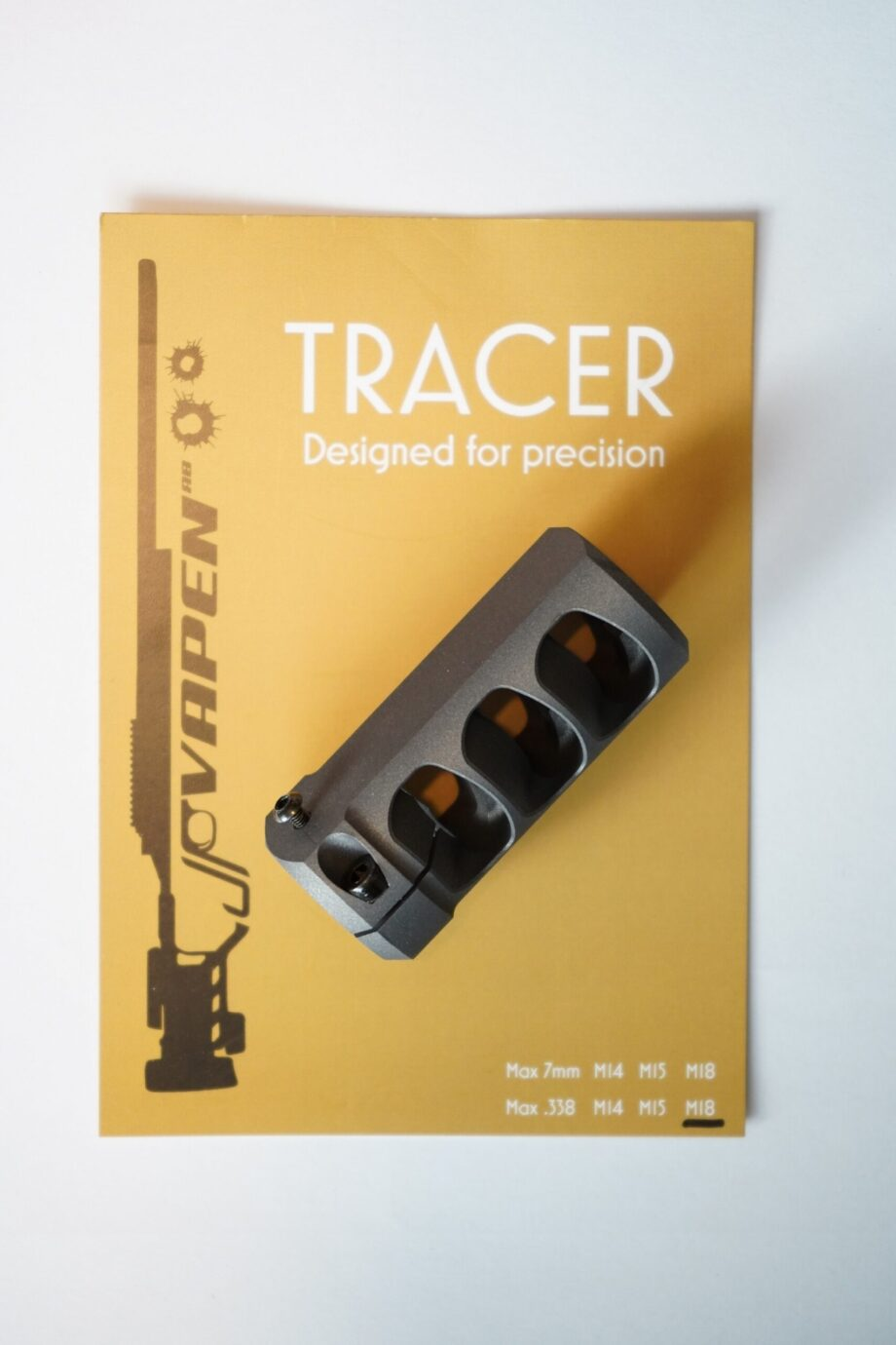 Tracer 2,1